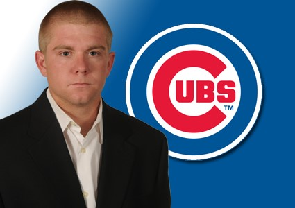 Chicago Cubs Sign Catcher Taylor Davis to Free Agent Deal - Morehead