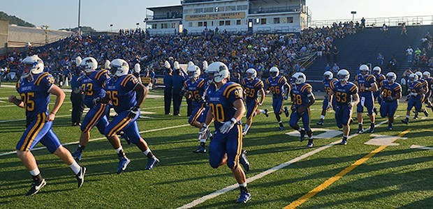 football tailgating to bring fans closer to jayne stadium morehead