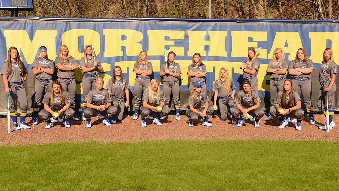2017 Softball Roster Morehead State University Athletics