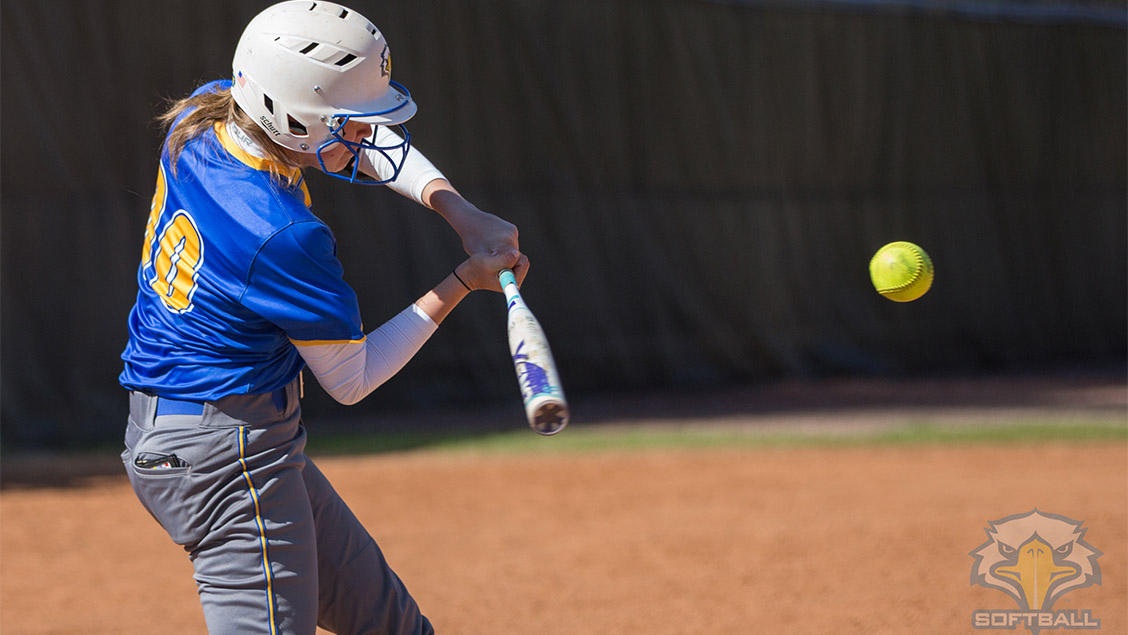 Softball rides seven-game win streak into Eagle Classic this weekend ...